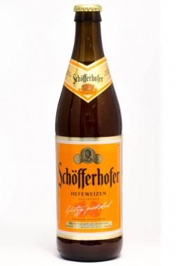 Низкие цены на Schöfferhofer в Фуршетах