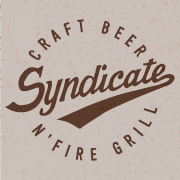 Пивоварня Syndicate Beer-n-Grill. Киев