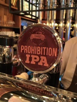 Prohibition IPA уже в Syndicate beer & grill