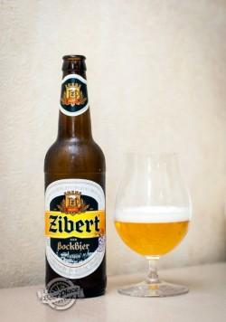 Дегустация пива Zibert Bockbier