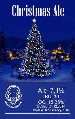 Christmas Ale в Edison