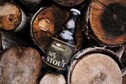 Oak Dry Stout и Belgian Blond Ale - новинки от киевской Лесопилки