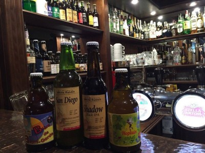 Новинки украинского крафтового пива в Edison