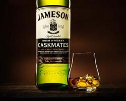 Jameson Caskmates – Stout Edition - ирландский виски из пивной бочки