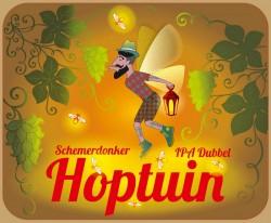 Hoptuin Schemerdonker — новинка от Mad Brewlads