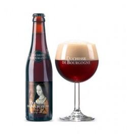 Duchesse De Bourgogne - бельгийская новинка в Сильпо