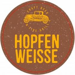 HopfenWeiss и American Pale Ale - новинки от киевских мини-пивоварен