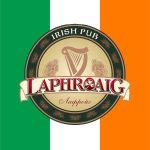 Ирландский паб Laphroaig, Луцк