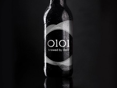 0101 - пиво новогоднего настроения