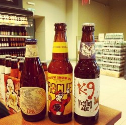 Новинки американского крафтового пива в Goodwine
