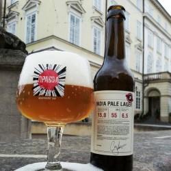 India Pale Lager и KANT Cascade Single Hop Ale - новинки из Львова и Ровно