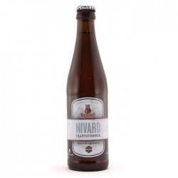 Nivard - новый сорт траппистского пива в Украине