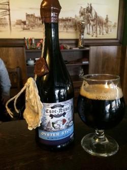 Imperial IPA и Oyster Stout - новинки от киевских мини-пивоварен