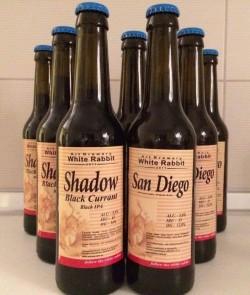 Shadow Black IPA