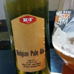 Новинки от K&F Brewery