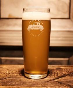 Irish Red Ale и Chicago Lager - новинки от Синдиката и Лесопилки
