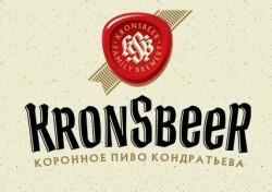 Дегустация пива Kronsbeer Pilsner