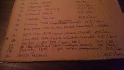 Les Courbas Pub - новый харьковский паб с домашним пивом