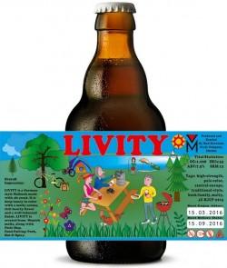 Livity — новинка от Mad Brewlads