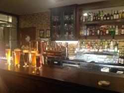 Броварня на Грушевського - новая мини-пивоварня в Ровно