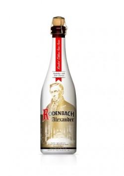 Rodenbach Alexander - новое бельгийское пиво для США