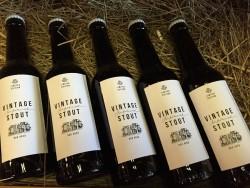 English IPA Single Hop и Vintage Imperial Stout - новинки от киевских мини-пивоварен