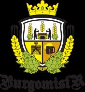 Дегустация пива Burgomistr Lager