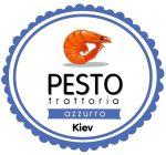 Траттория Pesto Azzurro, Киев