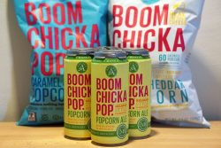 В США сварили пиво со вкусом поп-корна
