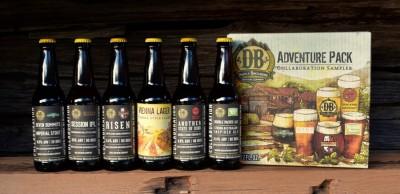 AB InBev купила еще одну крафтовую пивоварню в США