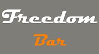 Freedom bar. Бар Фридом. Черновцы