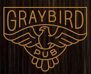 Gray Bird Pub. Паб Грей Бёрд. Днепропетровск