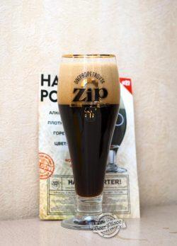 Дегустация пива Harry, Porter! от ZIP
