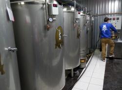 Мини-пивоварня Культ на Ревуцкого