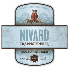 Дегустация траппистского пива Nivard