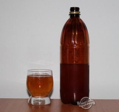 Дегустация пива Жигулівське Нефільтроване от Ровенского пивзавода