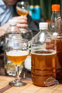 Дегустация пива American Pale Ale из Харькова: пресно и сыро