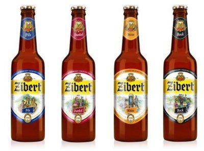 Zibert Dunkel - еще один новый сорт от Оболони