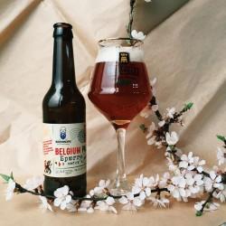 Belgium Pale Ale от Bierwelle из Чернигова