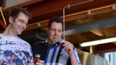 Bavaria становится владельцем части Brouwerij de Molen
