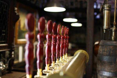 Безлимитное разливное пиво в Антверпене