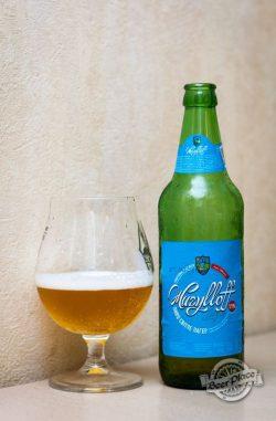 Дегустация пива Жигуlloff из Калуша