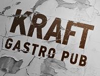 Kraft Gastro Pub. Львів