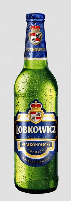 Ježek 12% Polotmavý и Lobkowicz Nealkoholický - чешские новинки в Украине