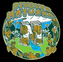 Чешское пиво от Pivovar Matuška в Мохнатий Хміль