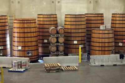 BrewDog строит пивоварню для кислого пива