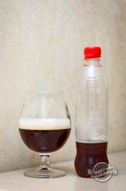 Дегустация пива Banzai от Zip