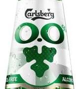 Дегустация пива Carlsberg Non Alcoholic