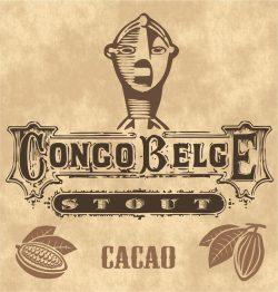 Congo Belge Stout Cаcаo - новинка от Mad Brewlads