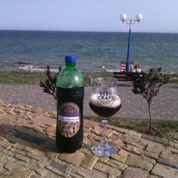 Dark wheat ale - новинка из Одессы